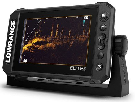 Lowrance ELITE FS 7 with Active Imaging 3-in-1 Transducer (ROW)