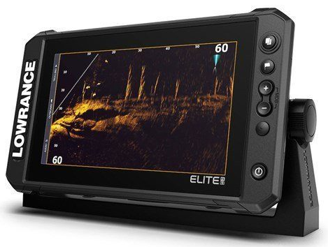 Lowrance ELITE FS 9 with Active Imaging 3-in-1 Transducer (ROW)