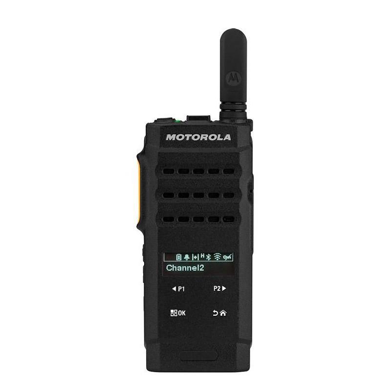 Цифровая рация Motorola SL2600