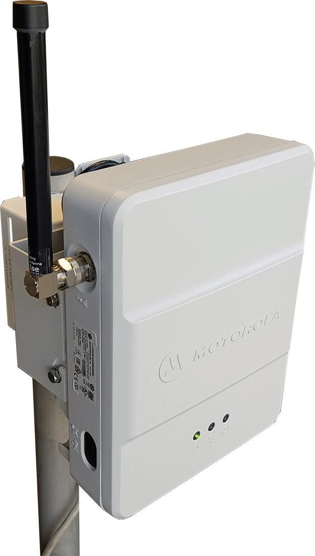 Ретранслятор Motorola MOTOTRBO SLR 1000