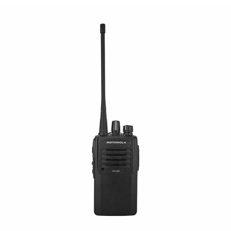 Цифровая рация Motorola EVX-261