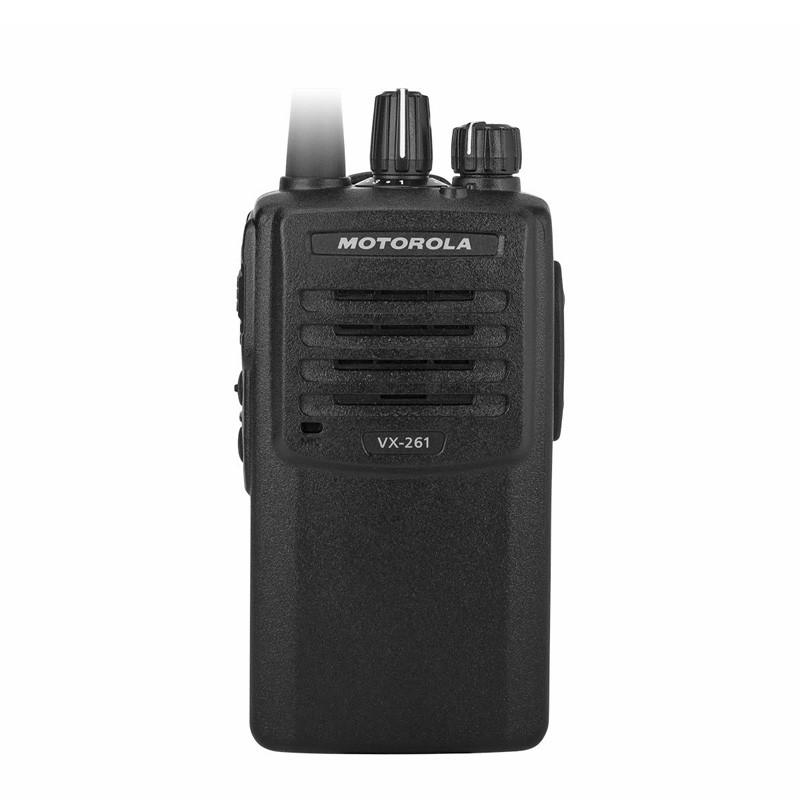 Цифровая рация Motorola VX-261