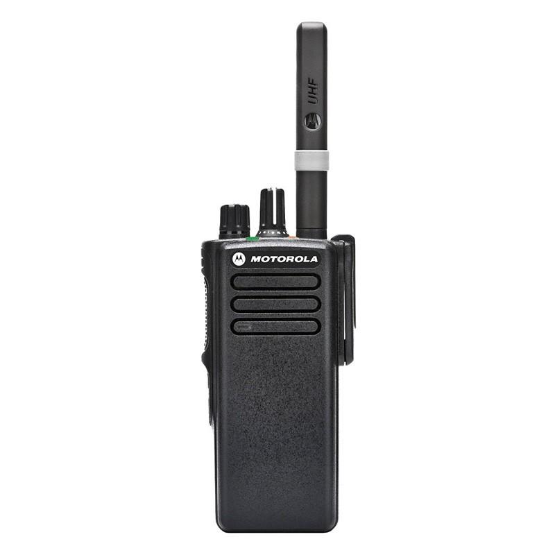 Цифровая рация Motorola DP4400E