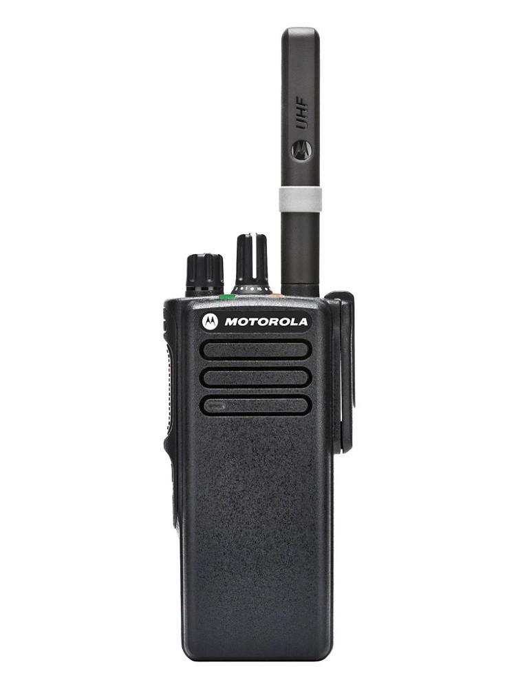 Цифровая рация Motorola DP4401E