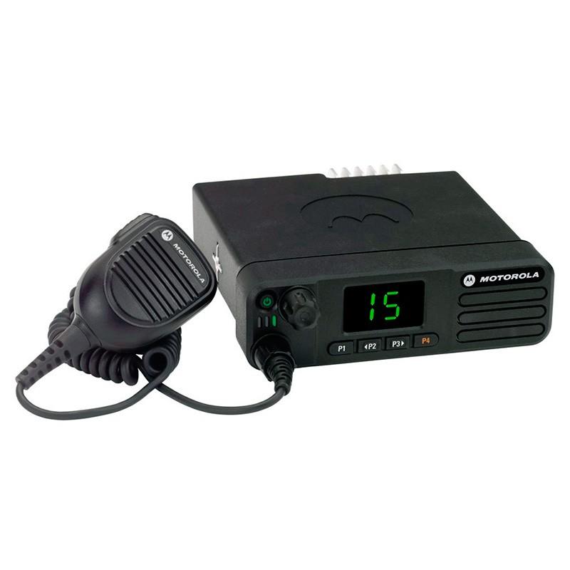 Цифровая рация Motorola DM4401 E