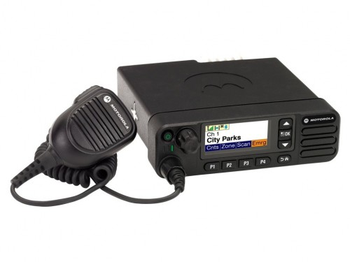 Цифровая рация Motorola DM4601 Е