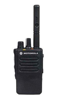 Цифровая рация Motorola DP3441 Е
