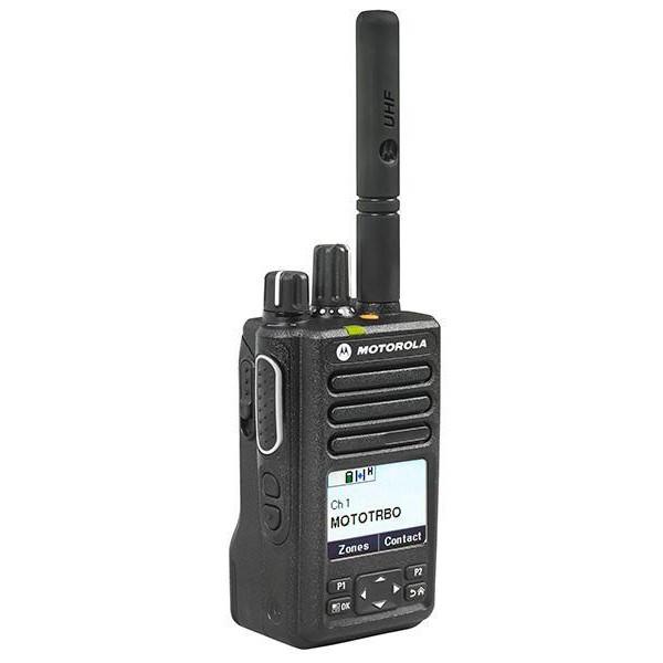 Цифровая рация Motorola DP3661 Е