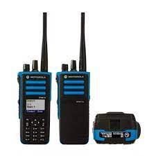Цифровая рация Motorola DP4401 EX ATEX