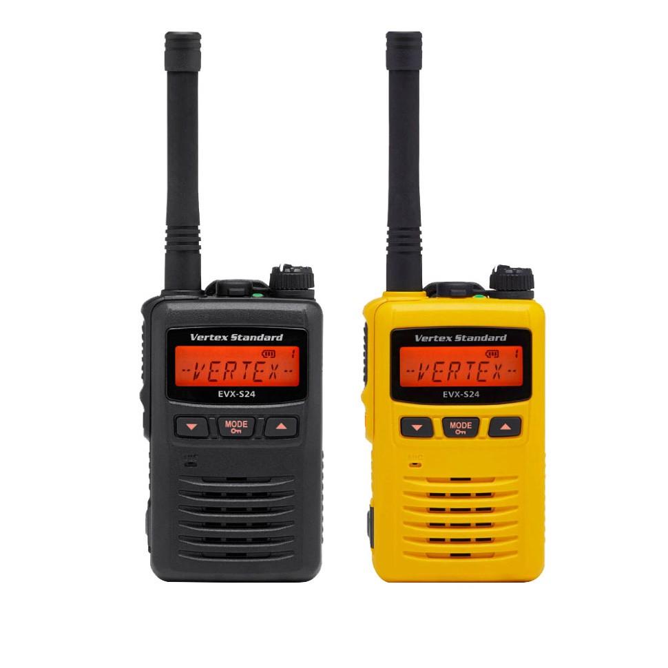 Цифровая рация Motorola EVX-S24