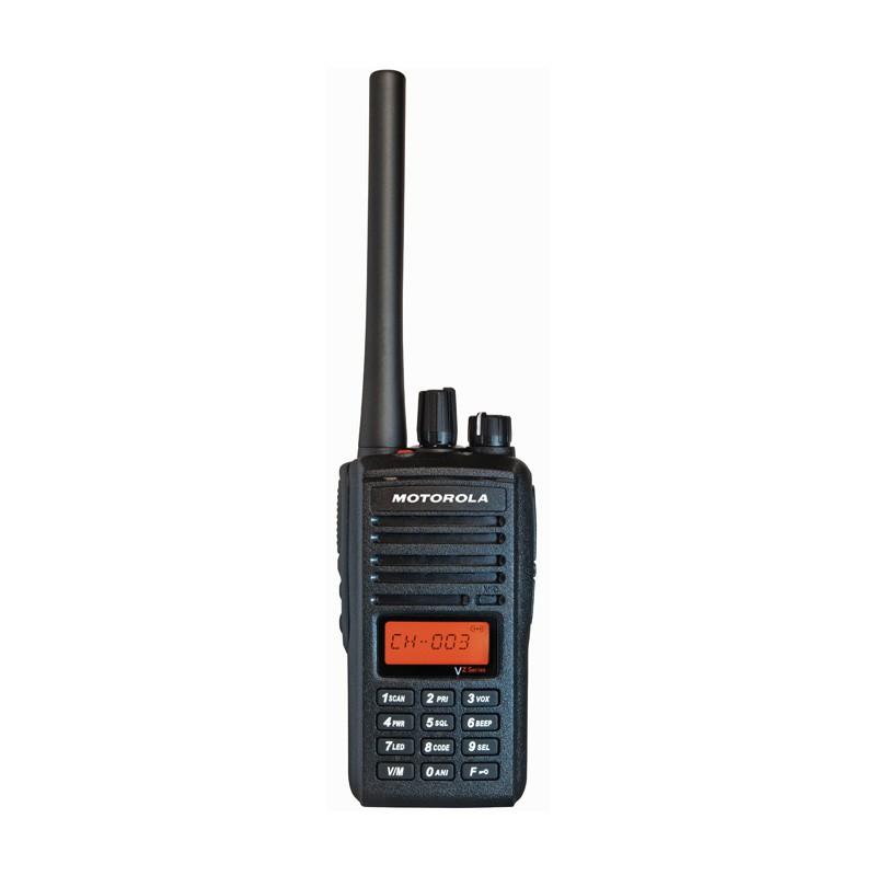 Рация Motorola VZ-28