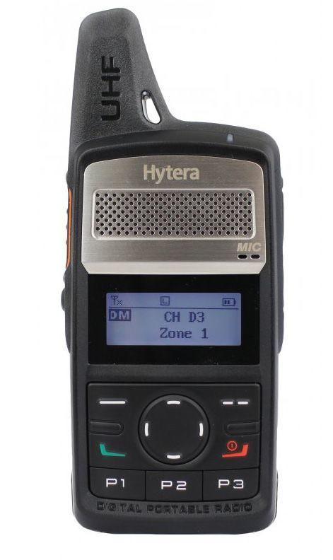 Цифровая рация Hytera PD365