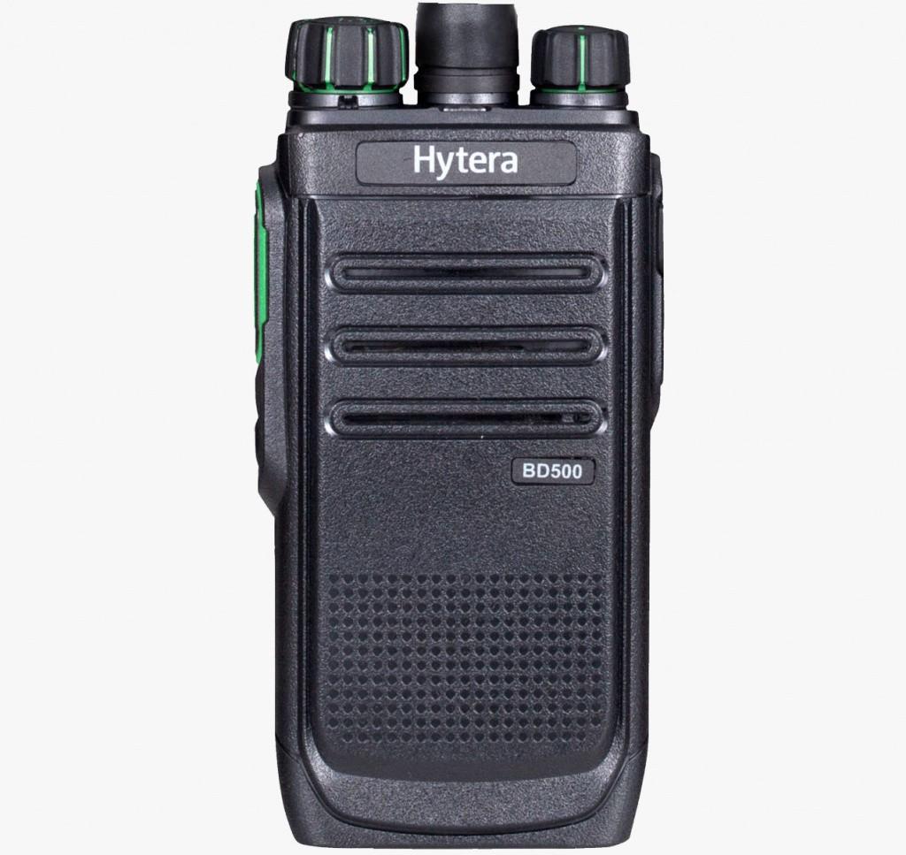 Цифровая рация Hytera BD 505