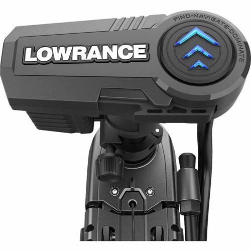 Троллинговый мотор Lowrance GHOST 47