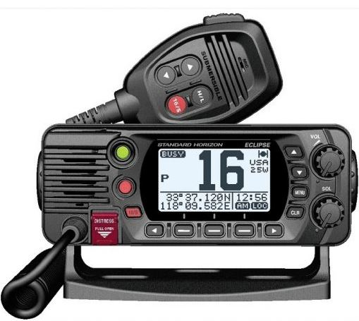 Рация Standard Horizon GX1400
