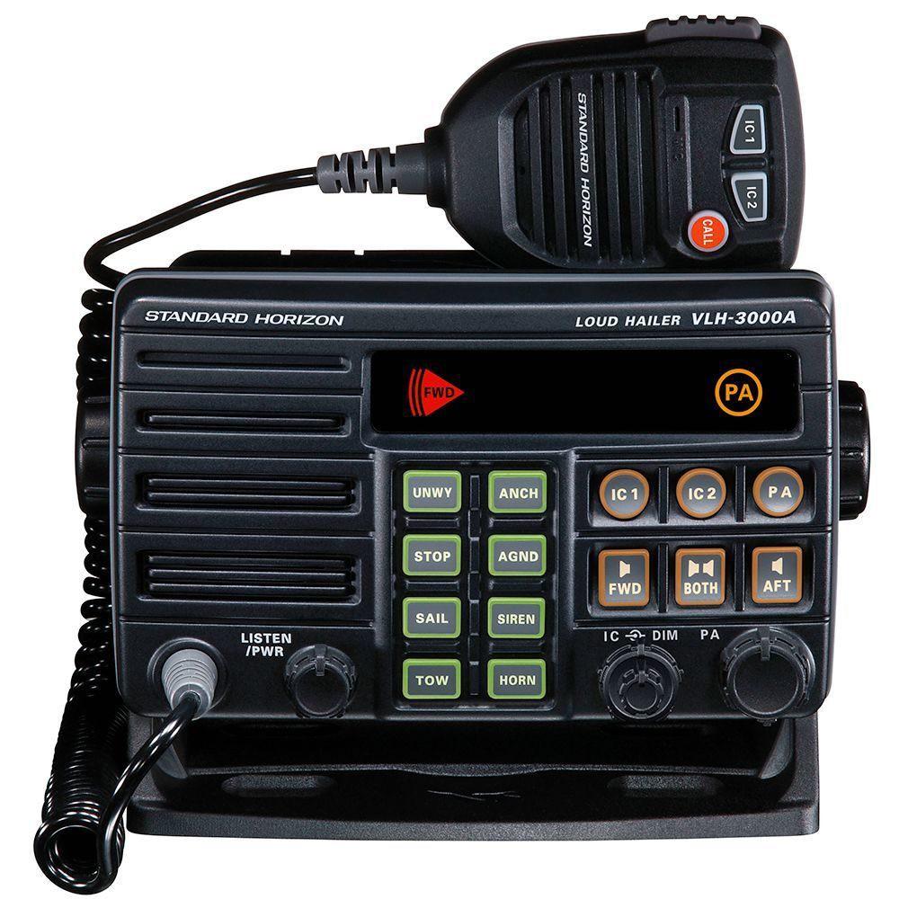 Сигнальное голосовое устройство VLH-3000a
