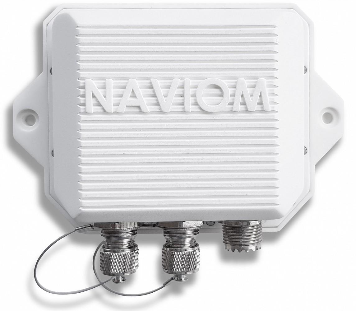 АИС-транспондер NAVIOM AIS тип1