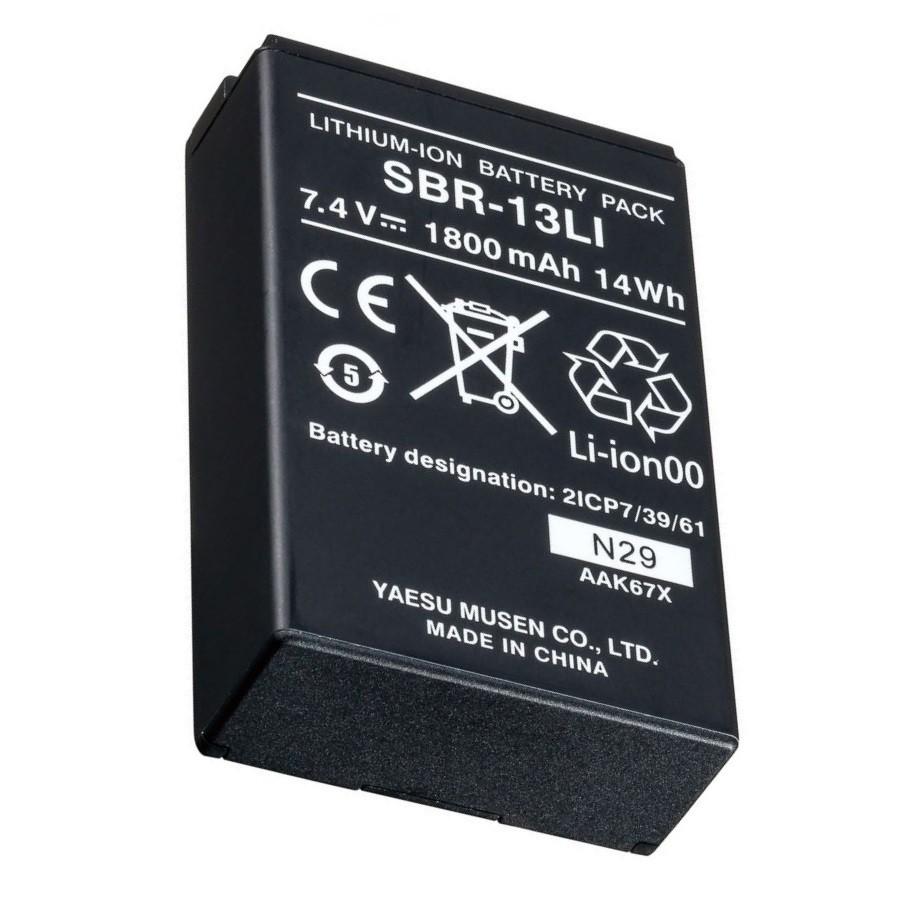 Аккумулятор Standard Horizon SBR-13Li