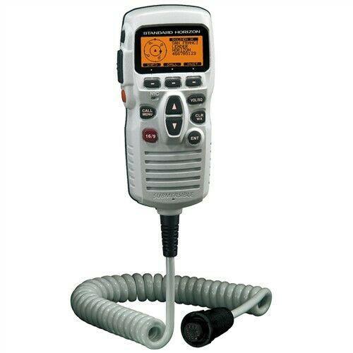 Выносной коммуникатор Standard Horizon CMP31W