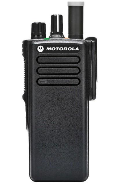 Цифровая рация Motorola DP4401 UHF