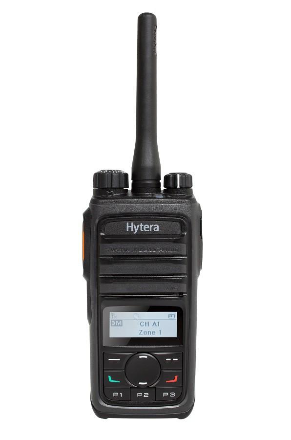 Цифровая рация Hytera PD-565 UL913