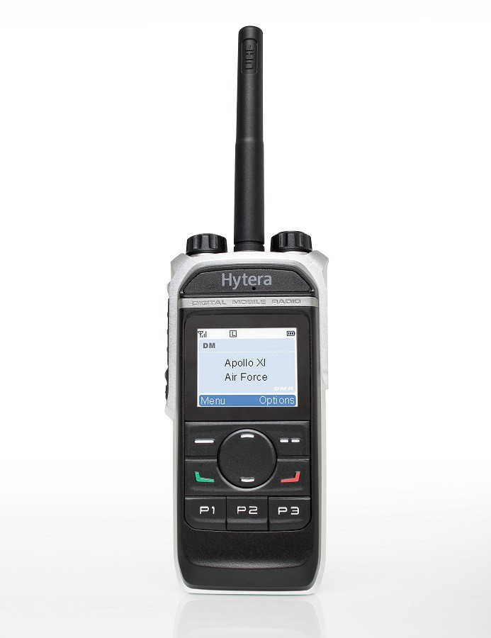 Цифровая рация Hytera PD-665 UL913
