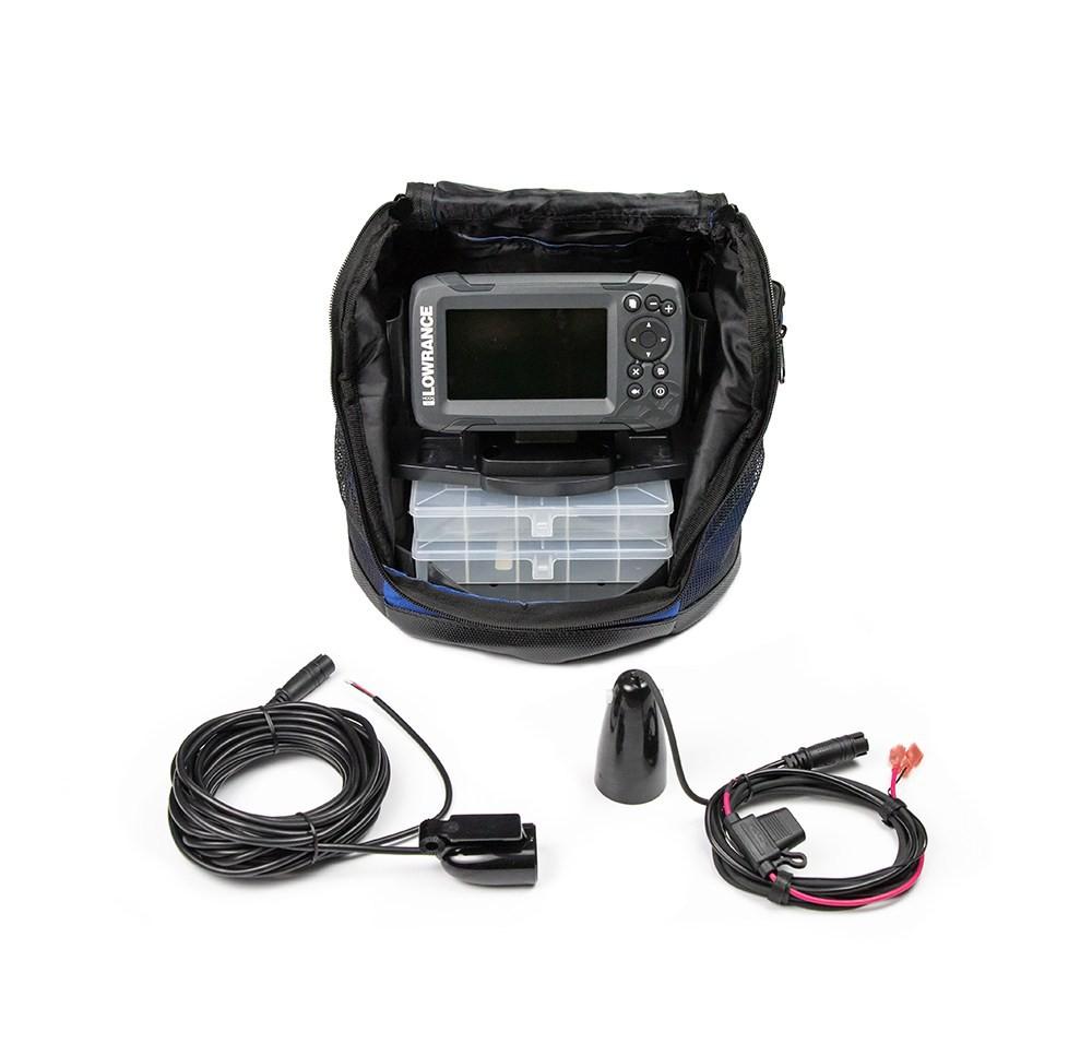 Всесезонный набор HOOK2-4x GPS all season pack
